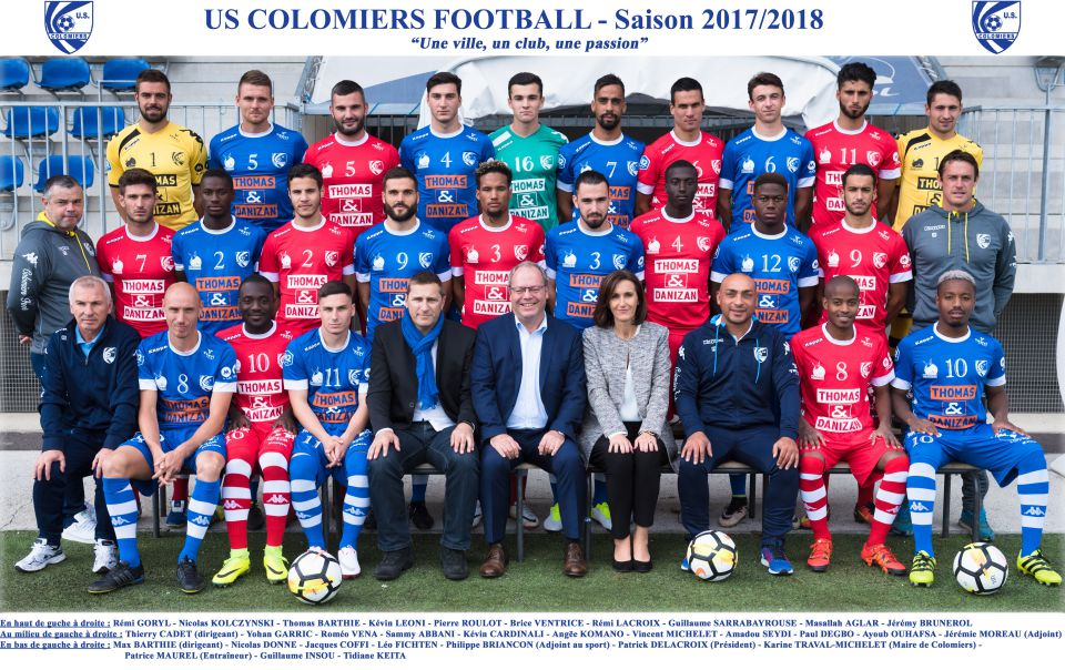 Calendrier National 2 Groupe A.Calendrier Equipe 1 Cfa